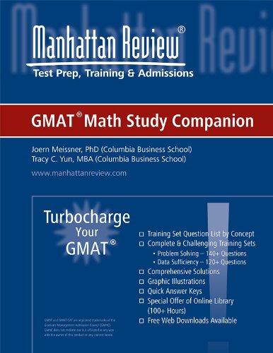 Math Study Companion - Turbocharge Your GMAT: 4