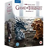 Game of Thrones: The Complete Seasons 1 to 7