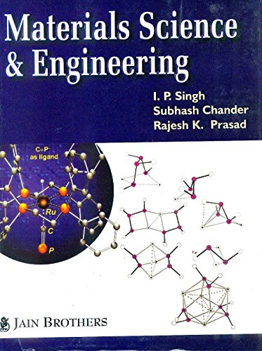 Materials Science And Engineering 12th edition
