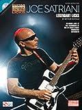Joe Satriani: Legendary Licks. Für Gitarre