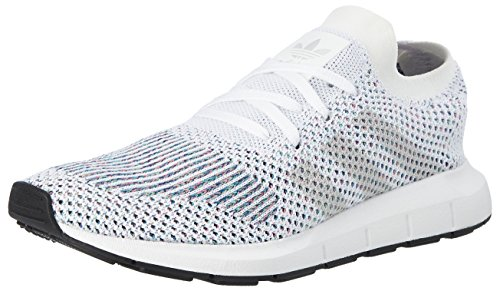 newest 484e5 c3bad adidas Swift Run PK, Zapatillas de Deporte para Hombre, Blanco  (FtwblaCasbla