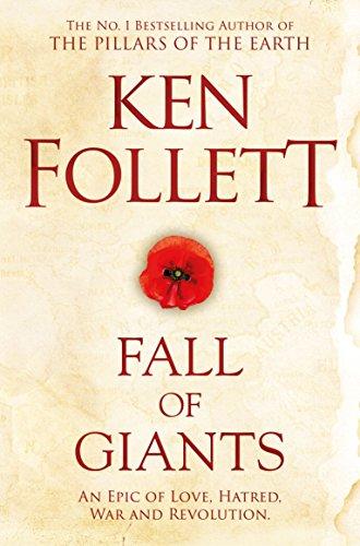 Fall of Giants: Enhanced Edition (The Century Trilogy Book 1) (English Edition) por Ken Follett