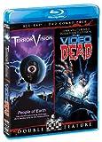 Terrorvision/the Video Dead [Edizione: Germania]
