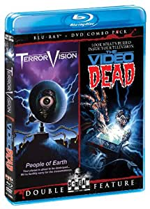 Terrorvision & The Video Dead Double Feature [DVD] [Region 1] [US Import] [NTSC]