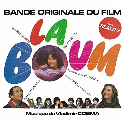Il tempo delle mele (Claude Pinoteau's Original Motion Picture Soundtrack)