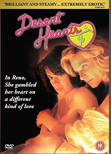 Desert Hearts (UK Release 2015) DVD by Helen Shaver