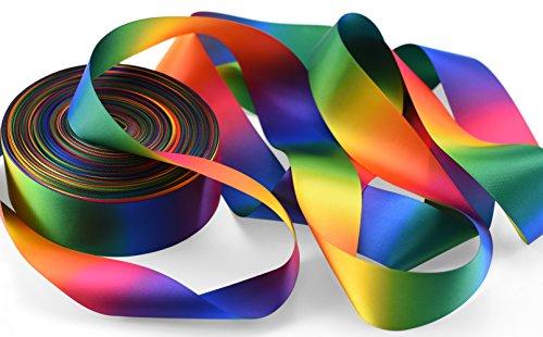 fiveseasonstuffr-arcobaleno-gradiente-poliestere-nastro-satinato-double-face-ideale-per-diy-scrapboo