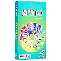 SKYJO-von-Magilano-Das-unterhaltsame-Kartenspiel-fr-Jung-und-Alt-Das-ideale-Gesellschaftsspiel-fr-spaige-und-amsante-Spieleabende-im-Freundes-und-Familienkreis