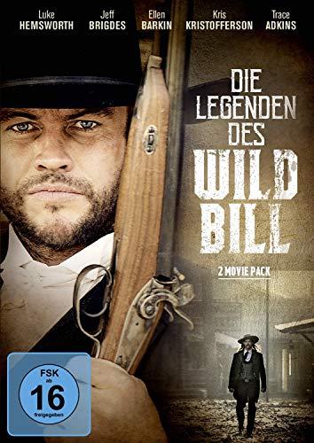 Die Legenden des Wild Bill [2 DVDs]