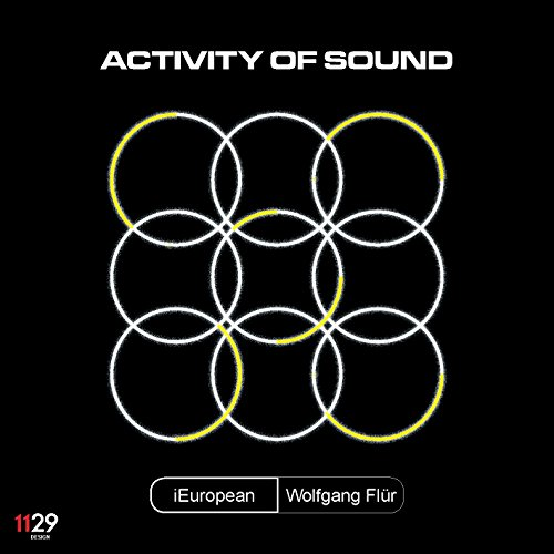 Activity Of Sound (feat. Wolfgang Flür)