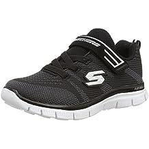 Skechers 95523L - Zapatillas de deporte, Niños