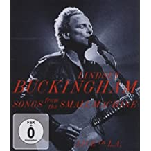 Lindsey Buckingham - Songs from the Small Machine/Live in L.A.