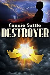 Destroyer (Legend of the Ir'Indicti Book 5) (English Edition)