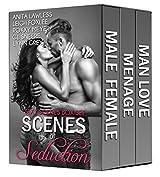 Scenes of Seduction Box Set