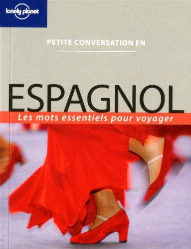 PETITE CONVERSAT ESPAGNOL 3ED