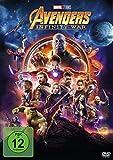 DVD * Avengers: Infinity War