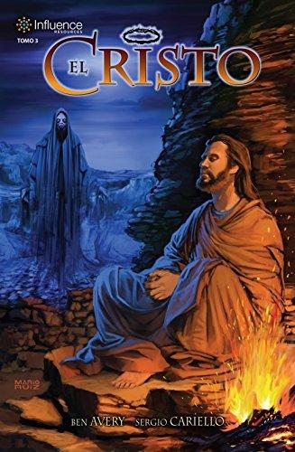 El Cristo Tomo 3 (Spanish Edition) by Sergio Cariello (2013-01-01)