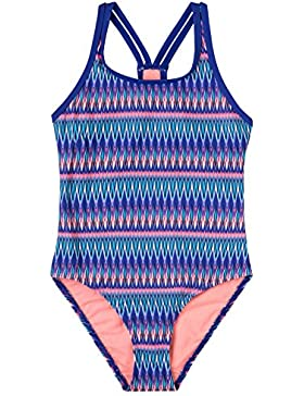Sanetta Mädchen Badeanzug