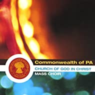 Live @ the 81st Annual Holy Convocation