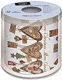 Toilettenpapier Weihnacht