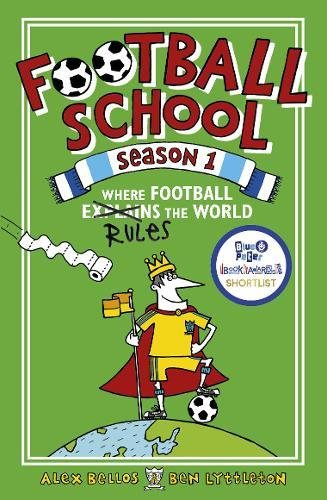 Football School Season 1. Where Football Explains por Bellos Alex