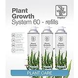 Tropica Plant Growth System 60 - Nachfüllset mit 3 Flaschen
