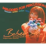 Melodies for Percussion