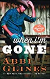When I'm Gone: A Rosemary Beach Novel (The Rosemary Beach Series, Band 11)