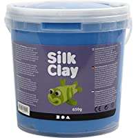 Silk Clay® , azul, 650gr