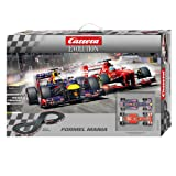 Carrera Evolution - 20025203 - Circuit De Voiture - Formel Mania...
