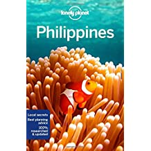 Philippines (Lonely Planet Travel Guide)