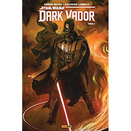 STAR WARS - DARK VADOR T02