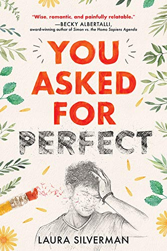 You Asked for Perfect (English Edition) eBook: Laura ...