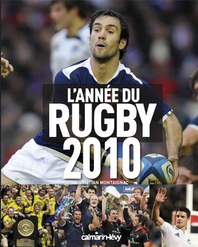 L'Année du rugby 2010 -nº38-