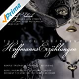 Hoffmanns Erzählungen / Tales of Hoffmann