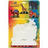 Hama - Mosaico con rejilla (4554)