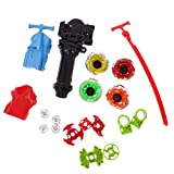 Magicdeal Metal Fusion 4D Fight Master R...