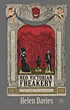 Neo-Victorian Freakery: The Cultural Afterlife of the Victorian Freak Show by Helen Davies (2015-09-08)
