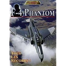 F-4 phantom : tous les records !