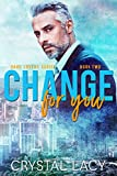 Change for You (Oahu Lovers Book 2) (English Edition)