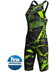 TYR APFC6A Womens Avictor Prelude Closed Back Swimsuit