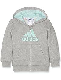 adidas I FAV FZ HD -Sweatshirt pour Enfants