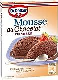 Produkt-Bild: Dr. Oetker Mousse Au Chocolat Fein Herb, 86 g Packung
