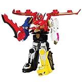 Power Rangers - 35095 - Figurine - DX Megazord - ...
