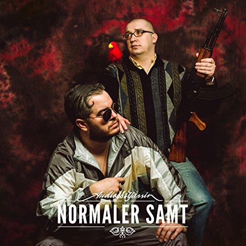 Normaler Samt [Explicit]