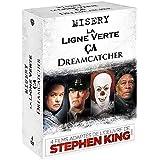 4 films adaptés de l'oeuvre de Stephen King: Dreamcatcher + Misery + La ligne verte + Ça