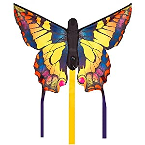 Invento Single Line Butterfly Kite - Swallowtail R - Outdoors