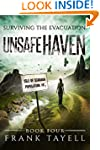 Surviving The Evacuation, Book 4: Uns...