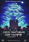 Mein Nachbar der Vampir - Mediabook  (+ DVD) [Blu-ray] [Limited Collector's Edition]