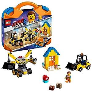 LEGO-Movie, Colore Costruzioni, 70832  LEGO